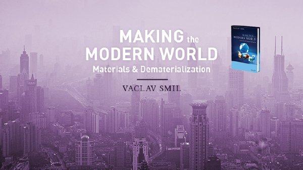 ساختن جهان مدرن
