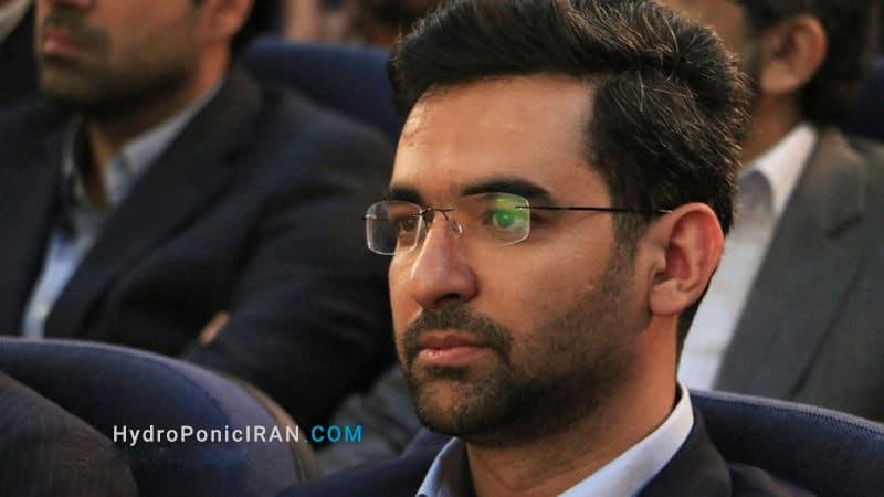 وزیر ارتباطات: اطلاعی درباره زمان رفع محدودیت اینترنت ندارم